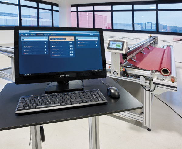 EPS Confection Athenea software Matic