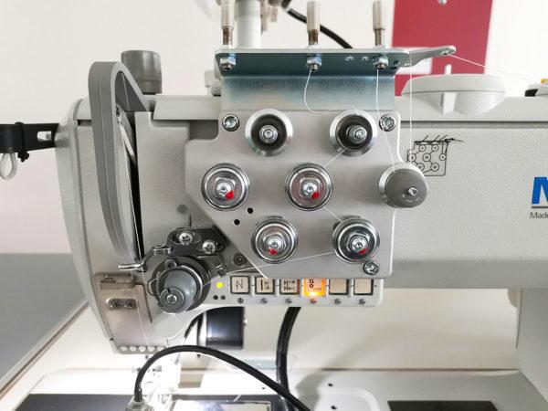 EPS Cronos Ultimate machine à coudre automatique pour jonc SEG
